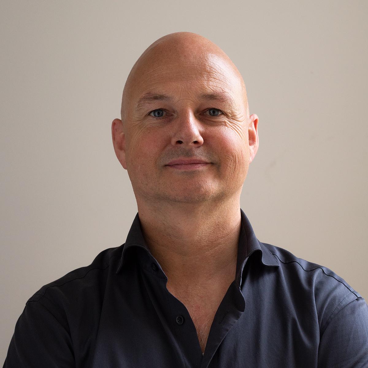 Piet van der Meer @ Grumpy Dutch