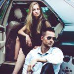 Lisa Imhoff & Sander Hoek @ Grumpy Dutch