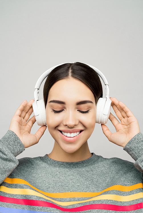 GD Radio-sound on