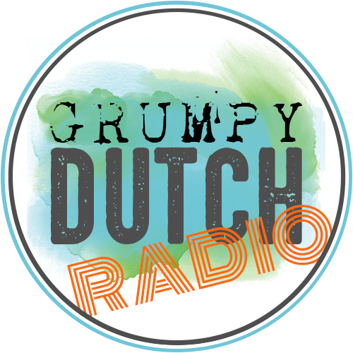 Radio @ Grumpy Dutch