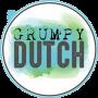 Logo @ Grumpy Dutch